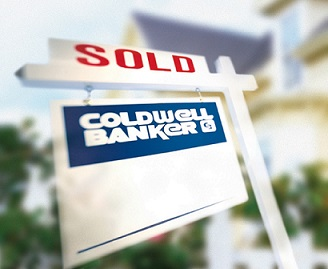 Coldwell Banker - SOLD